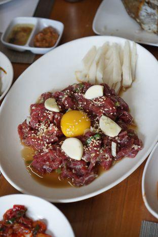 Foto 1 - Makanan(Foto 1) di Saeng Gogi oleh Kevin Leonardi @makancengli