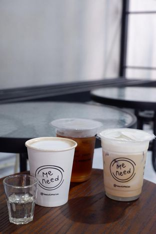 Foto 6 - Makanan di Meneed Coffee Cuts oleh yudistira ishak abrar