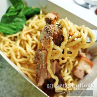Foto 1 - Makanan di Ncek Legenda Noodle Bar oleh Ruly Wiskul
