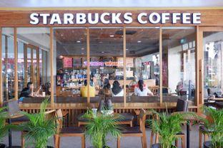 Foto review Starbucks Coffee oleh yudistira ishak abrar 9