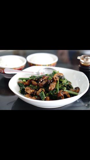 Foto 5 - Makanan di Chang Tien Hakka Kitchen oleh Nanakoot