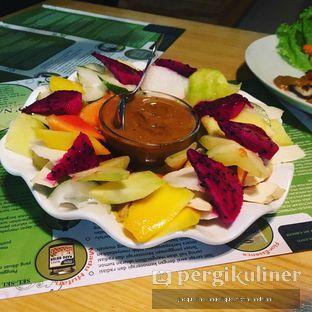 Foto 3 - Makanan di D'Natural Healthy Store & Resto oleh @mamiclairedoyanmakan