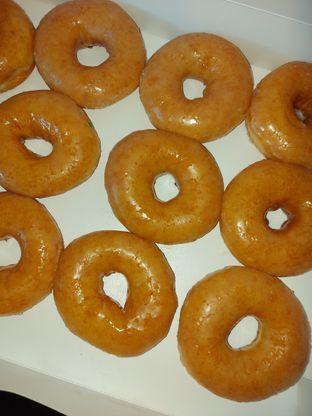 Foto review Krispy Kreme oleh Mouthgasm.jkt  9