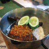 Foto di Dianti Daily Rice Bar