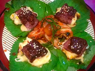 Foto 3 - Makanan di Ojju oleh Levina JV (IG : levina_eat )
