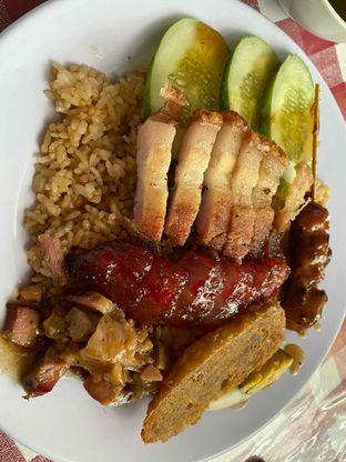 Foto review Nasi Campur Afuk oleh Yohanacandra (@kulinerkapandiet) 6
