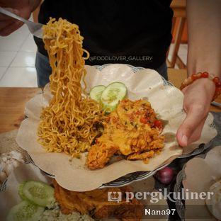 Foto 3 - Makanan di Geprek Gold Chick oleh Nana (IG: @foodlover_gallery)