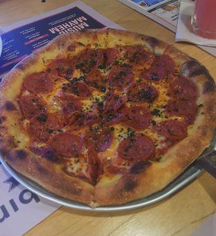 Foto 1 - Makanan di Pizza E Birra oleh Fitriah Laela