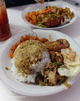 Foto Makanan di R&R Resto