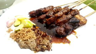 Foto 2 - Makanan di Sate Babi Dan Bakut Kapuk oleh Naomi Suryabudhi