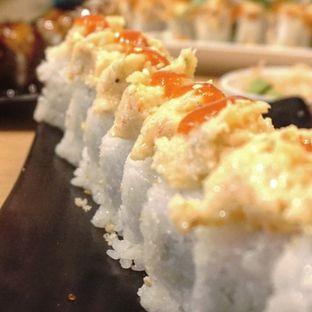 Foto review Hachi Hachi Bistro oleh Fade Candra 4