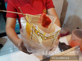 Foto Makanan di Cireng Corner