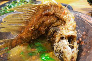 Foto 1 - Makanan di Sambel Hejo Sambel Dadak oleh IG: biteorbye (Nisa & Nadya)