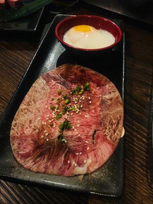 Foto 2 - Makanan di WAKI Japanese BBQ Dining oleh Margaretha Helena #Marufnbstory