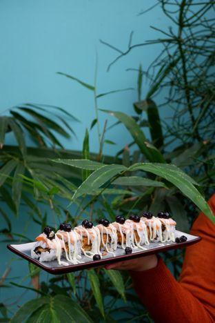 Foto 17 - Makanan di Baiza Sushi oleh yudistira ishak abrar