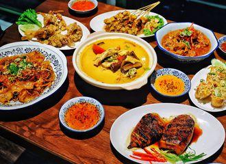 17 Restoran untuk Bukber di Jakarta Pusat, Yuk Mampir!