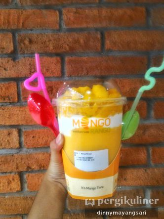 Foto Makanan di Mango Rango