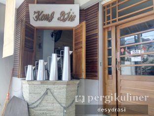 Foto 4 - Eksterior di Kong Djie Coffee Belitung oleh Desy Mustika