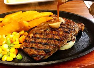 5 Restoran Barat di Pakuwon Mall yang Enak Banget