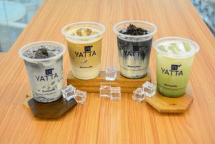 Foto 1 - Makanan di Yatta Coffee oleh Michelle Xu