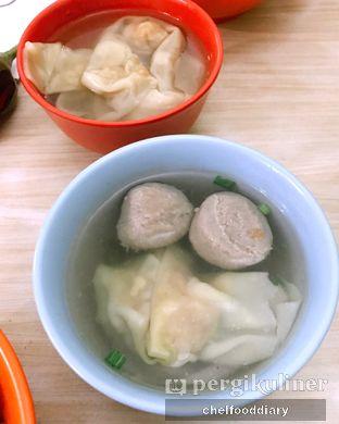 Foto 2 - Makanan(Bakmie Bakso Pangsit) di Bakmie BBT oleh Rachel Intan Tobing