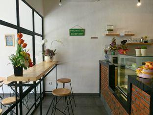 Foto 5 - Interior di Coffeeright oleh yudistira ishak abrar