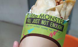 Kebab Monster
