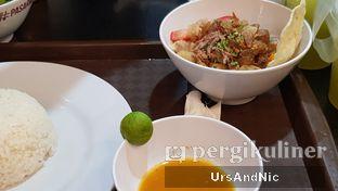 Foto 2 - Makanan di Soto Mie Sawah Lio oleh UrsAndNic