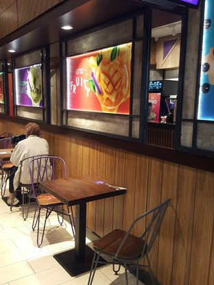 Foto review Chatime oleh Stallone Tjia (@Stallonation) 5