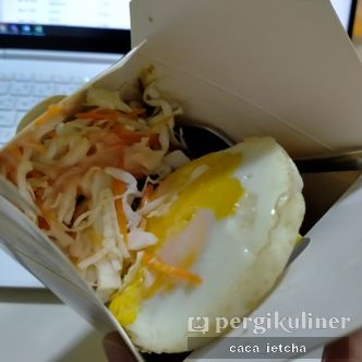 Foto Makanan di Mister Tang