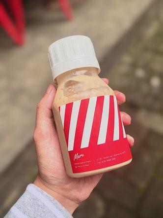 Foto Makanan di Meru Coffee