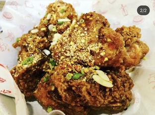 Foto - Makanan di Chir Chir oleh awcavs X jktcoupleculinary
