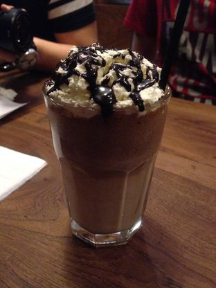 Foto review Scandinavian Coffee Shop oleh Hendy William 1