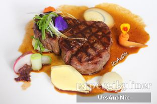 Foto 1 - Makanan(Beef Steak RI) di Rantang Ibu oleh UrsAndNic
