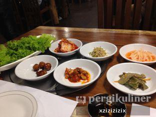 Foto 1 - Makanan(Banchan) di Chung Gi Wa oleh zizi