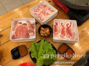 Foto 1 - Makanan di Simhae Korean Grill oleh bataLKurus