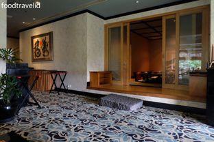 Foto 4 - Interior(Vip room) di Miyama - Hotel Borobudur oleh IG : FOODTRAVELID