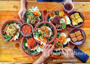 Foto 1 - Makanan di Bebek Semangat oleh Venda Intan