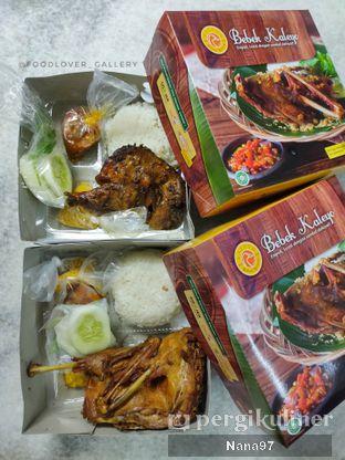 Foto 1 - Makanan di Bebek Kaleyo Express oleh Nana (IG: @foodlover_gallery)