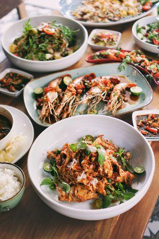 Foto 1 - Makanan di Daun Muda Soulfood by Andrea Peresthu oleh @Sibungbung