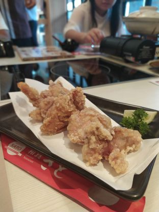 Foto 7 - Makanan di Washoku Sato oleh Meisya Violeta   @HappyBuncit