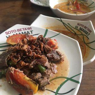 Foto review Soto Betawi H. Mamat oleh Eka M. Lestari 1