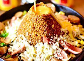 21 Tempat Makan Baru di Jakarta Bulan November 2018