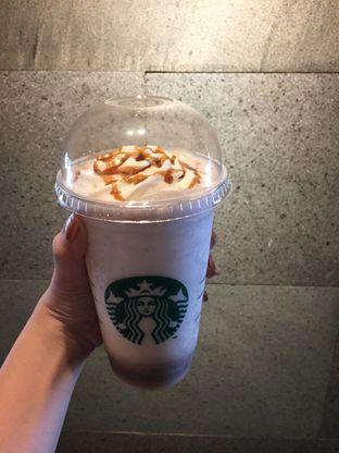 Foto 6 - Makanan di Starbucks Coffee oleh Yohanacandra (@kulinerkapandiet)