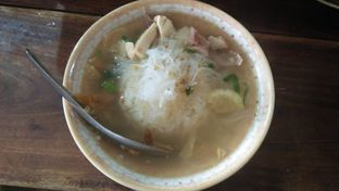 Foto 6 - Makanan di Soto Sedaap Boyolali Hj. Widodo oleh Review Dika & Opik (@go2dika)