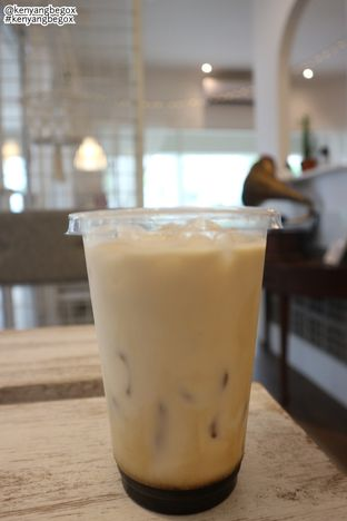 Foto 2 - Makanan di Sudoet Tjerita Coffee House oleh @kenyangbegox (vionna)