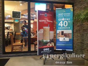 Foto 8 - Interior di Caribou Coffee oleh Deasy Lim