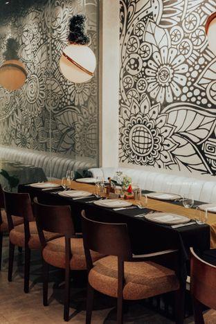 Foto 38 - Interior di Cutt & Grill oleh Indra Mulia