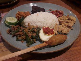 Foto 2 - Makanan di Sate & Seafood Senayan oleh Michael Wenadi