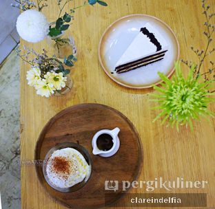 Foto review Turning Point Coffee oleh claredelfia  4